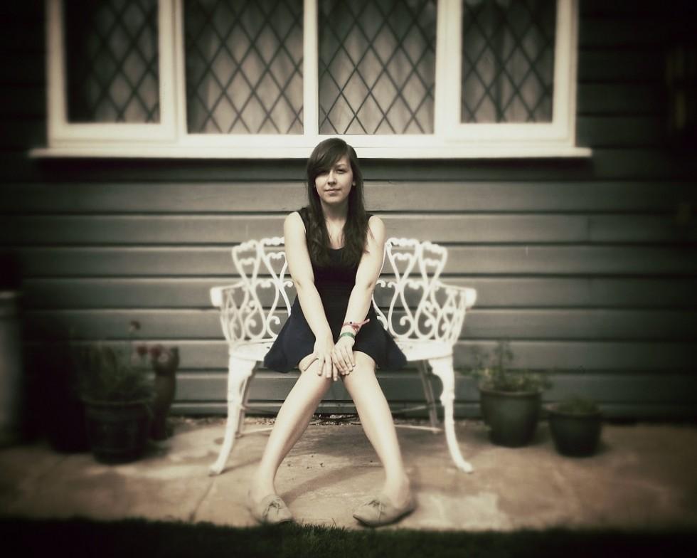 Natalie Holmes - Photoshoot