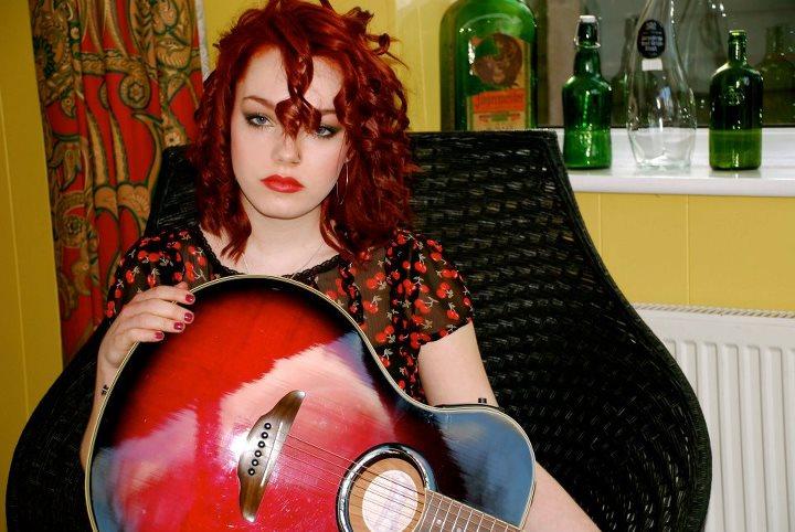 Chloe Blackwell - Promo