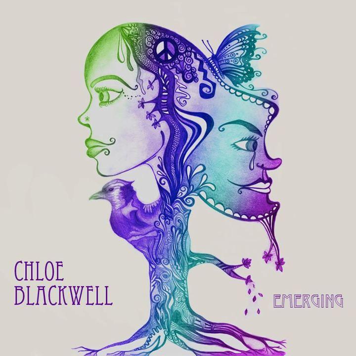 Chloe Blackwell - Cover