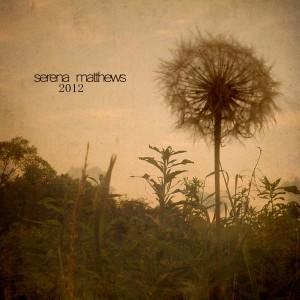 Serena Matthews - Cover
