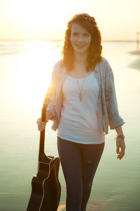 Aimée - Beach