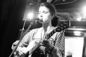 Sophie Jamieson - Gig (small)