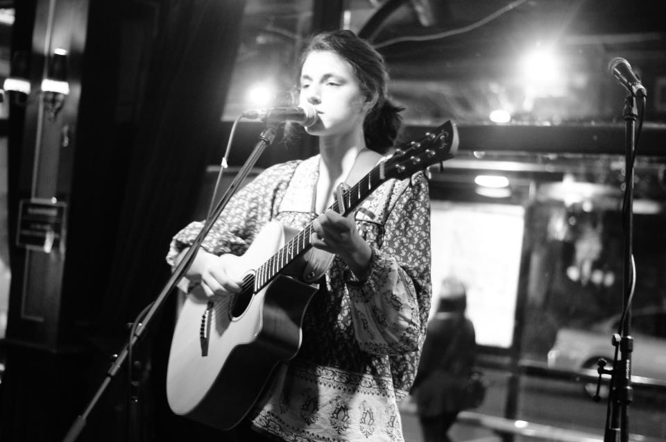 Sophie Jamieson - Gig