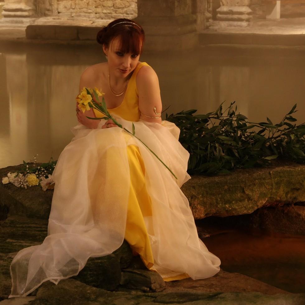 Anna Neale - Photo by John Milton