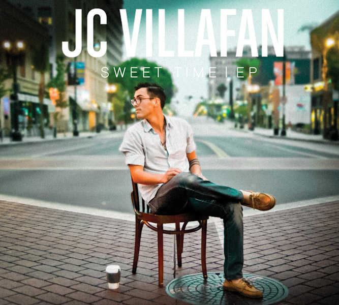 JC Villafan - Cover