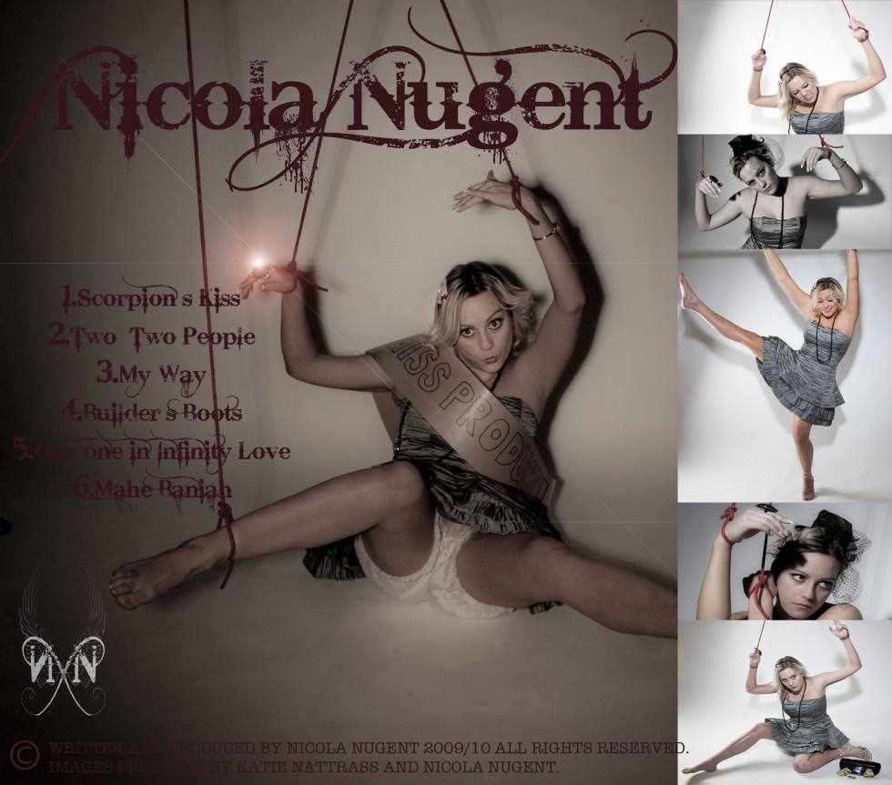 Nix Nugent - Cover