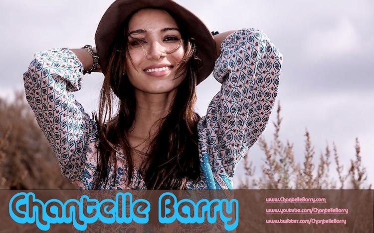 Chantelle Barry