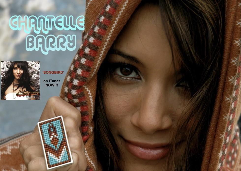 Chantelle Barry - Website