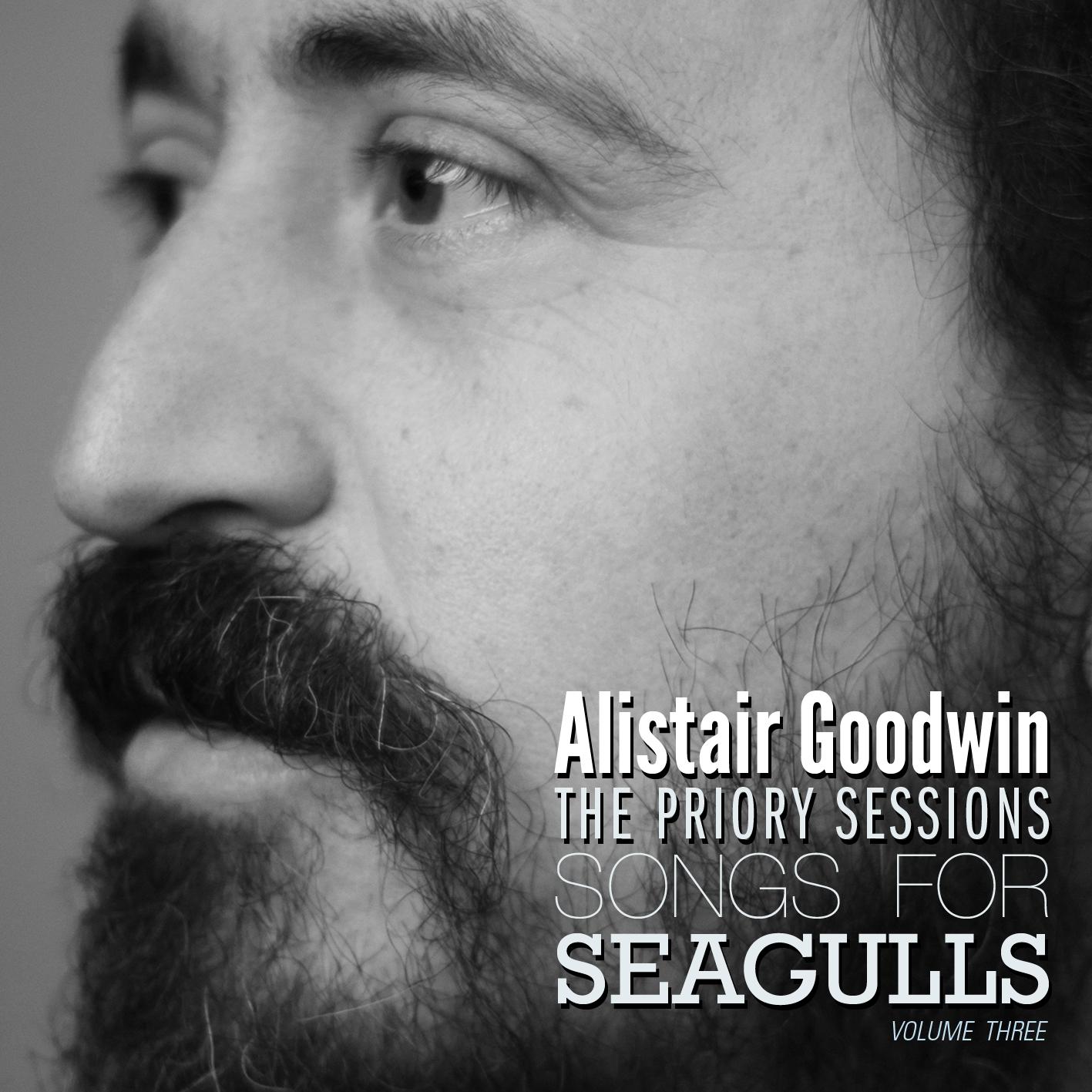 Alistair Goodwin