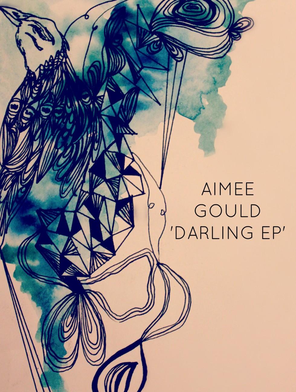 Aimee Gould - EP Cover